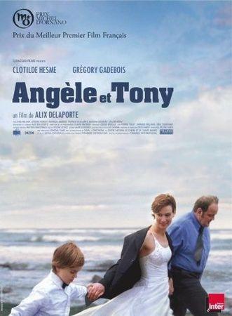 Смотреть фильм Анжель и Тони