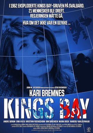Смотреть фильм Дело «Кингс Бэй»