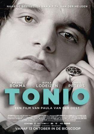 Смотреть фильм Тонио