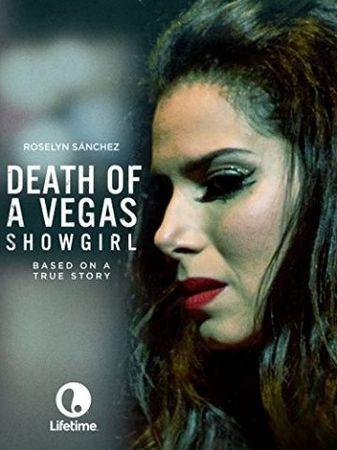 Смотреть фильм Смерть танцовщицы из Вегаса