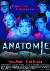 Смотреть фильм Анатомия