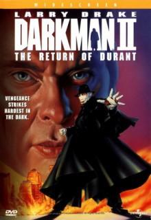 Смотреть фильм Человек тьмы II: Возвращение Дюрана