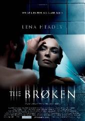 Смотреть фильм Разбитое зеркало