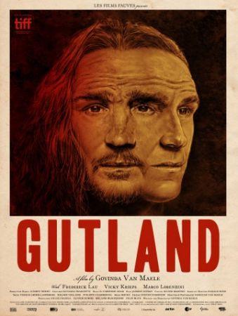 Смотреть фильм Гутланд