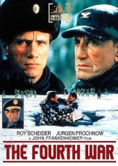 Смотреть фильм Четвертая война