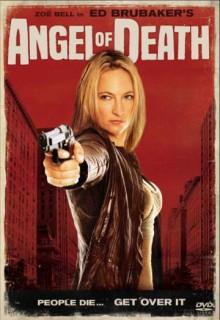 Смотреть фильм Ангел смерти
