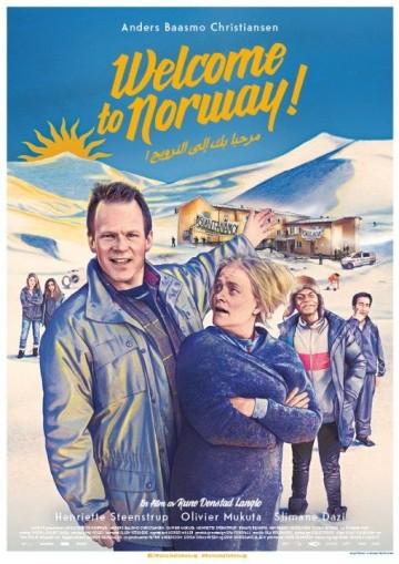 Смотреть фильм Добро пожаловать в Норвегию