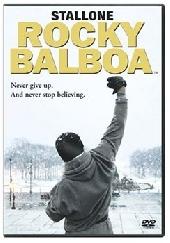 Смотреть фильм Рокки Бальбоа