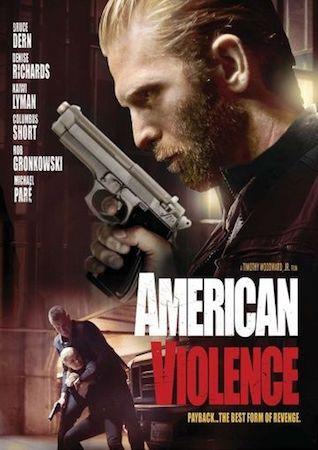 Смотреть фильм Американская жестокость