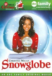 Смотреть фильм Снежный шар