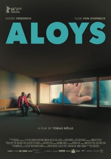 Смотреть фильм Алойс