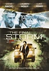 Смотреть фильм Беспощадный шторм