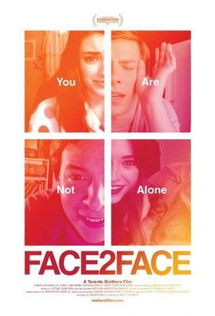 Смотреть фильм Face 2 Face