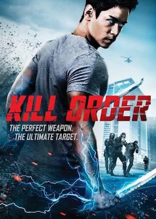 Смотреть фильм Приказ: Убить