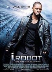 Смотреть фильм Я, робот