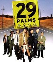 Смотреть фильм 29 пальм