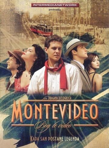 Смотреть фильм Монтевидео: Божественное видение
