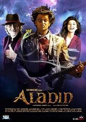 Смотреть фильм Аладин