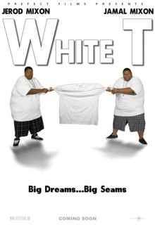 Смотреть фильм Белая футболка