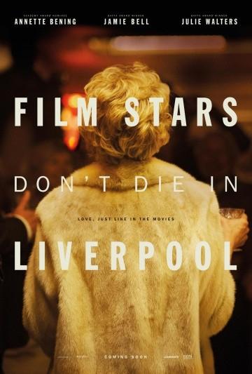 Смотреть фильм Кинозвезды не умирают в Ливерпуле