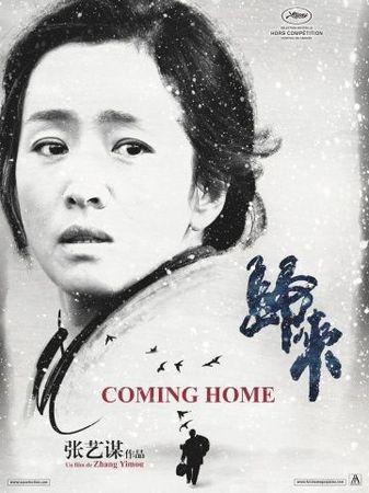Смотреть фильм Возвращение домой