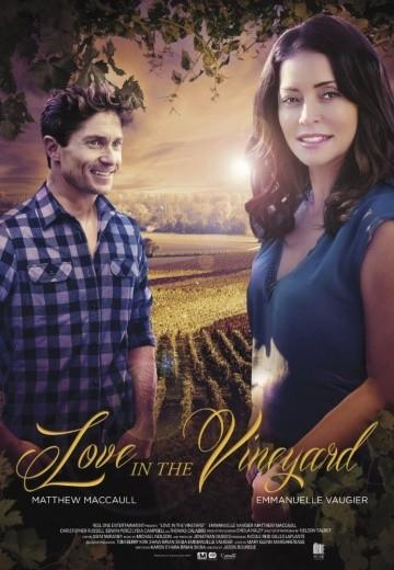 Смотреть фильм Любовь в винограднике