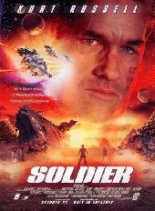 Смотреть фильм Солдат
