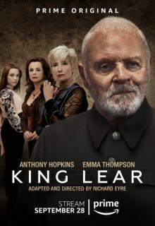 Смотреть фильм Король Лир
