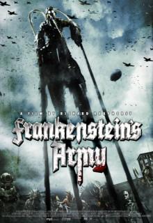 Смотреть фильм Армия Франкенштейна