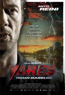 Смотреть фильм Варес – Поцелуй зла