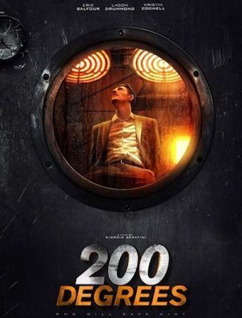 Смотреть фильм 200 градусов по Фаренгейту
