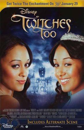 Смотреть фильм Ведьмы-близняшки 2