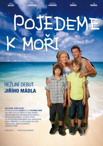 Смотреть фильм Поездка к морю