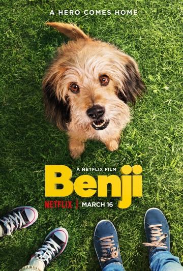 Смотреть фильм Бенджи