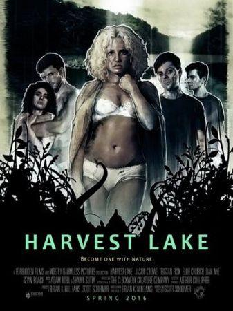 Смотреть фильм Озеро желаний