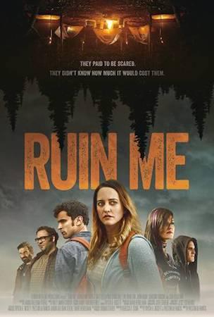 Смотреть фильм Прикончи меня / Ruin Me