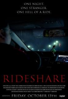 Смотреть фильм Попутное такси