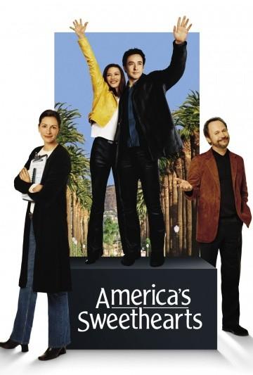 Смотреть фильм Любимцы Америки