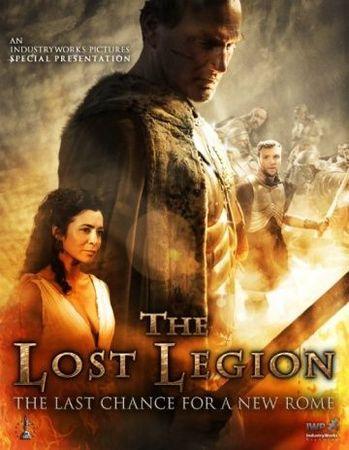 Смотреть фильм Потерянный Легион
