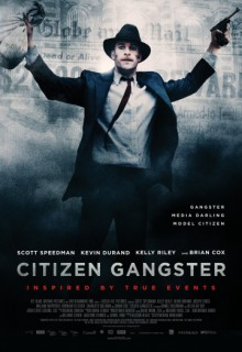 Смотреть фильм Гражданин гангстер