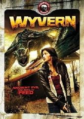 Смотреть фильм Виверн - крылатый дракон