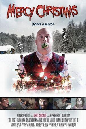 Смотреть фильм Рождество без пощады