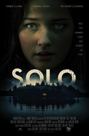 Смотреть фильм Соло