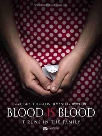 Смотреть фильм Родная кровь