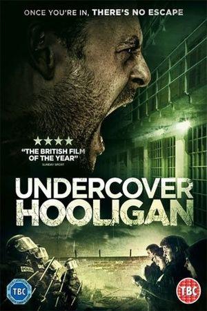 Смотреть фильм Хулиган под прикрытием