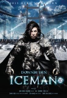 Смотреть фильм Ледяная комета 3D