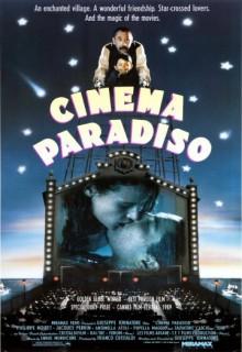 Смотреть фильм Новый кинотеатр «Парадизо» (режиссерская версия)