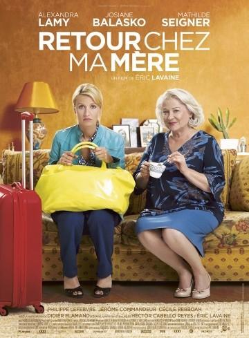 Смотреть фильм Возвращение к матери