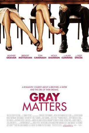 Смотреть фильм Проблемы Грэй