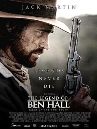 Смотреть фильм Легенда о Бене Холле